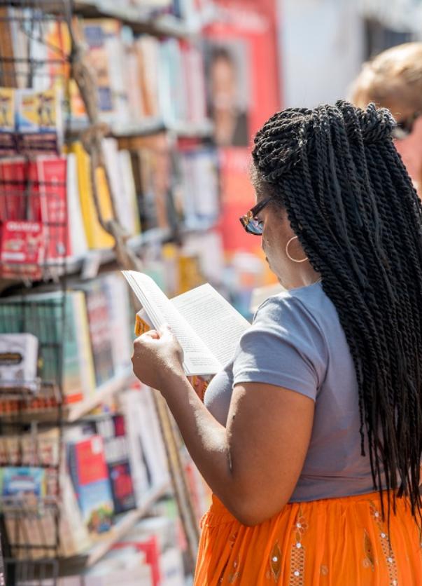 Baltimore Book Festival 2017 4