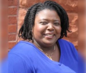 Dr. Ida E. Jones
