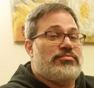 Karlo Yeager Rodriguez