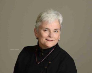 Mary K. Tilghman