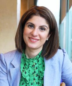 Dr. Nadia Hashimi