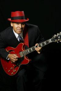 David Cole & Main Street Blues